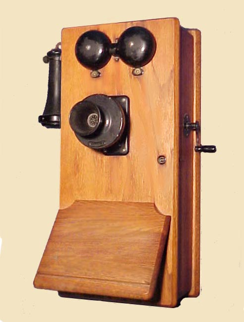 Western Electric No 317